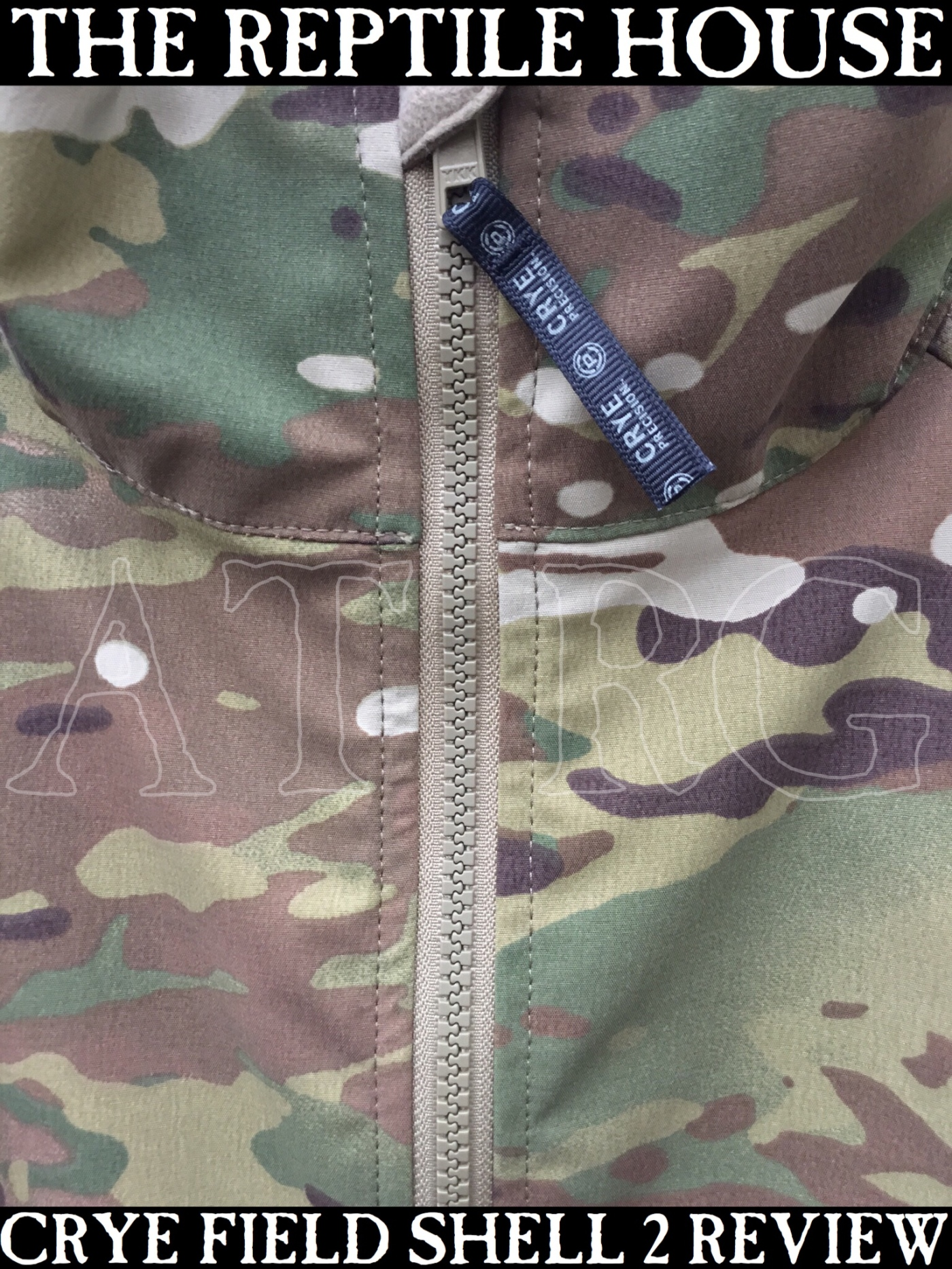 7256c56a Gear Review: Crye Precision Field Shell 2 Multicam – Airsoft ...