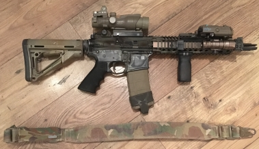 Airsoft Tactical Research Group