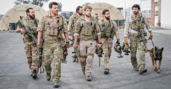 Anatomy Of A Loadout – SEAL Team CBS (Jason Hayes) – ATRG