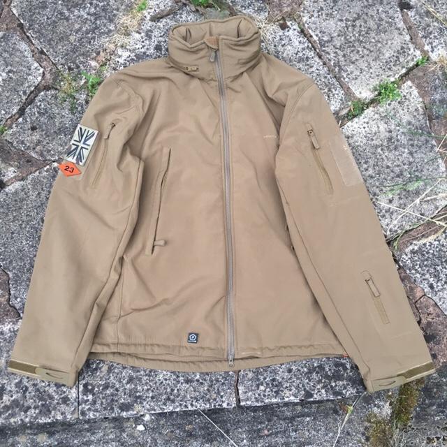 Gear Review  Pentagon Artaxes Softshell Jacket (Coyote Tan) – ATRG 8132d3ad3d3