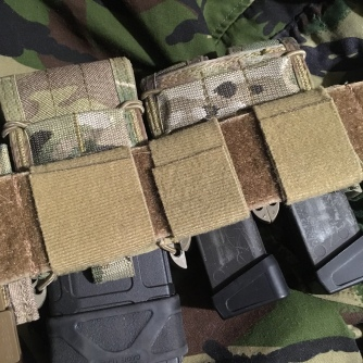 Gear Review: FRV Tailoring Shooters Belt – ATRG