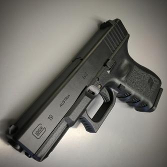 Replica Review: Tokyo Marui Glock 19 Gen 3 – ATRG