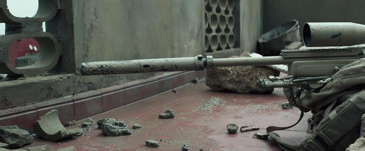 Anatomy Of: Chris Kyle's Loadout – American Sniper (Movie) – ATRG